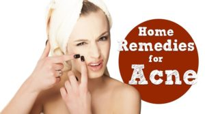 HOW TO GET RID OF ACNE WITH THIS NATURAL HOME REMEDY METHOD?