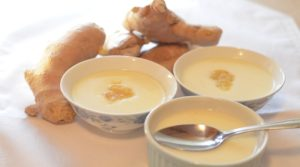 LEARN THE BENEFITS OF DRINKING GINGER MILK IN YOUR DIET