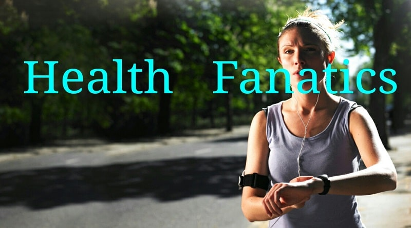health fanatics
