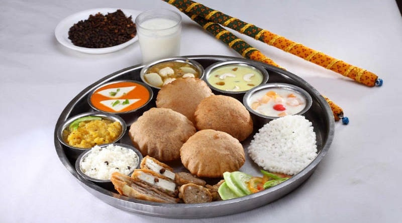 Amazing recipes for your navratri fasts