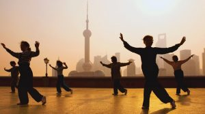 Learn the Beneficial Properties of Practicing Tai Chi