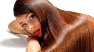 NOW GET GORGEOUS HAIR EASIER AT HOME BY SIMPLE WAYS