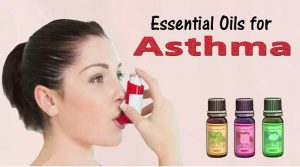 THE EFFECTIVE ESSENTIAL OILS WHICH IS USED IN HEALING ASTHMA ATTACKS