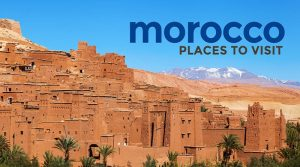 WHY MOROCCO SHOULD BE NEXT HOLIDAY DESTINATION?