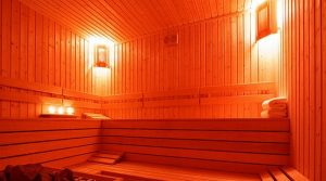 LEARN THE BENEFITS OF INFRARED SAUNA