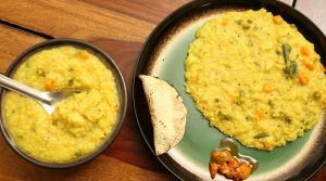 LOW COST NUTRITIOUS RECIPES
