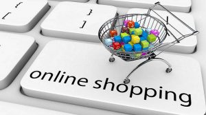 Online Shopping is Good for your Health and the Planet