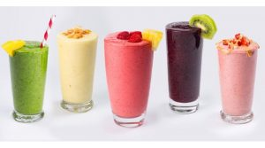 Try these smoothie to lose weight!