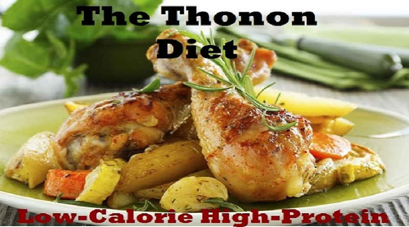 thonon diet