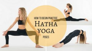 Hatha Yoga : Spirit of new life