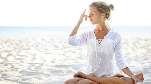 Physiological value of pranayama