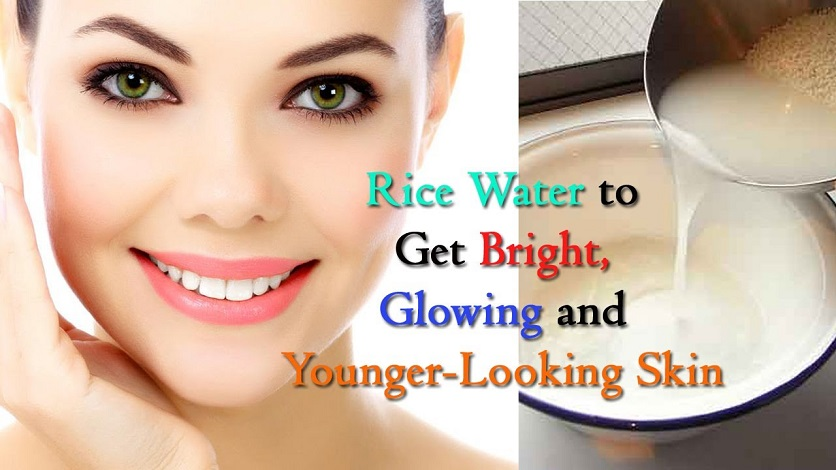 skin younger