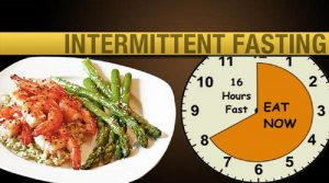 GUIDE TO INTERMITTENT FASTING FOR BEGINNERS