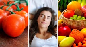 KNOW THE WAYS TO IMPROVE SLEEP BY CONSUMING MELATONIN RICH FOODS