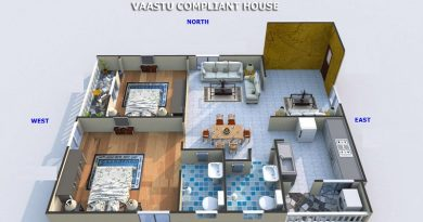 5 VAASTU TIPS FOR A PERFECT HOME