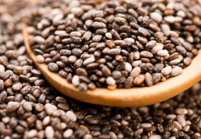 BENEFITS OF CHIA SEEDS AND HOW TO CONSUME IT?