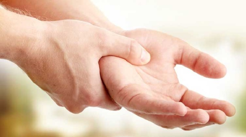 HOME REMEDIES IN TREATING HAND TREMORS NATURALLY