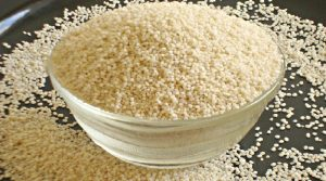 KODO MILLET- A TRADITIONAL CROP WITH ITS POTENTIAL HEALTH BENEFITS