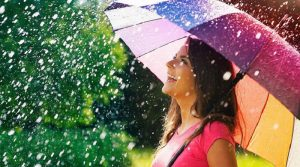 SKIN CARE TIPS IN RAINY SEASON