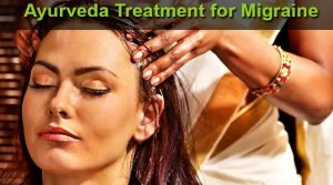 HOW AYURVEDA CAN HELP YOU IN ALLEVIATING MIGRAINE HEADACHE PAIN?
