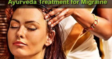 migraine cure in ayurveda