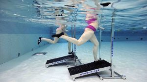 WHAT'S NEW IN THIS AQUATIC TREADMILL? KNOW THE BENEFITS OF WORKING ON IT