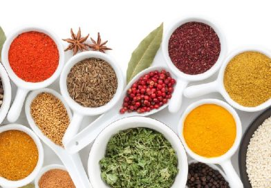 YOUR KITCHEN HERBS AND SPICES CAN HEAL YOUR AILMENTS!