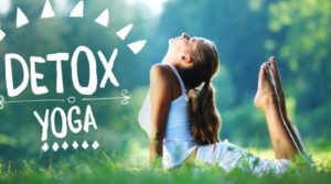 WHAT HAPPENED WHEN I WENT FOR ULTIMATE YOGIC DETOX