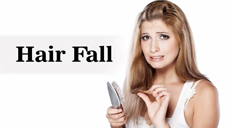 KNOW THE ROOT CAUSE OF HAIR FALL AND GET A COMPLETE HAIR CARE SOLUTION