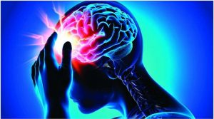 CONSULT WITH DOCTOR IF YOU FEEL DIZZY, OR EXPERIENCE BLURRED VISION: IT COULD BE A SIGN OF STROKE