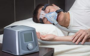 THE ALTERNATIVES TO CPAP THERAPY