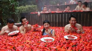 CAN SPICY FOOD HELP YOU TO LIVE LONGER?