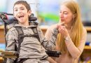 DO YOU KNOW ALL ABOUT CEREBRAL PALSY?