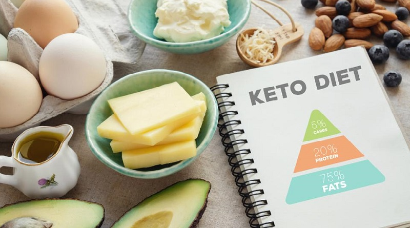 10 UNEXPECTED HEALTH BENEFITS OF THE KETO DIET
